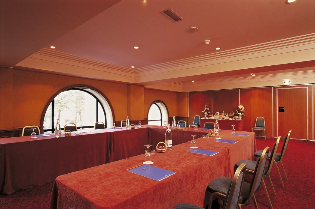 salle Fouquet's